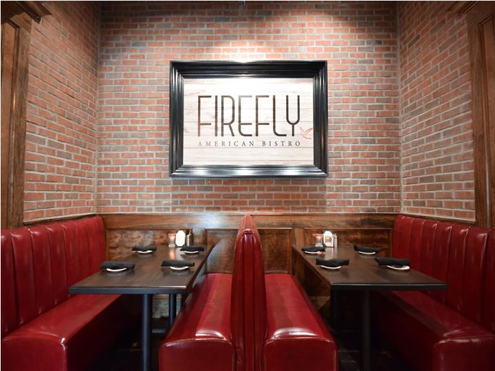 Exploring New Albany: FireFly American Bistro